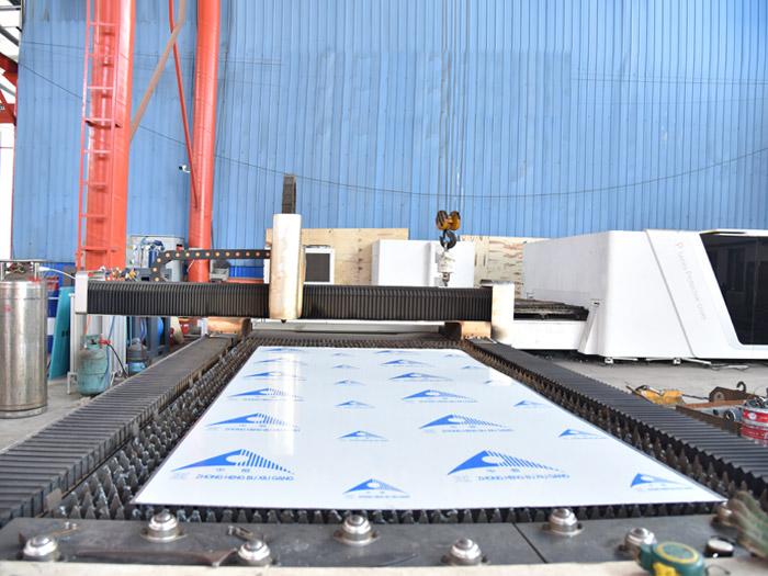 大型激光切板,激光切割,青州激光切割