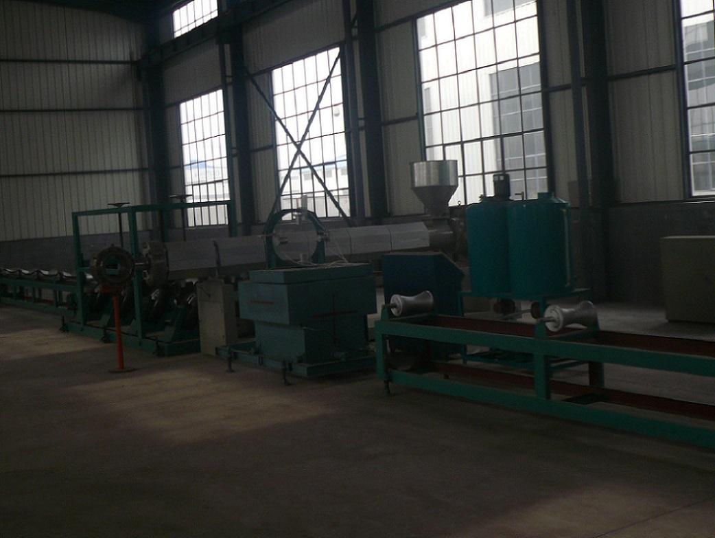 钢管一步法设备,聚氨酯一步法设备,一步法设备生产线【泓铖宏】