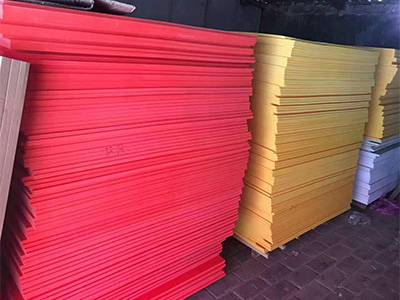 郑州PVC板生产厂家