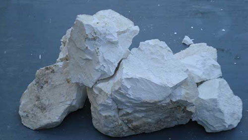 定西石灰石價格