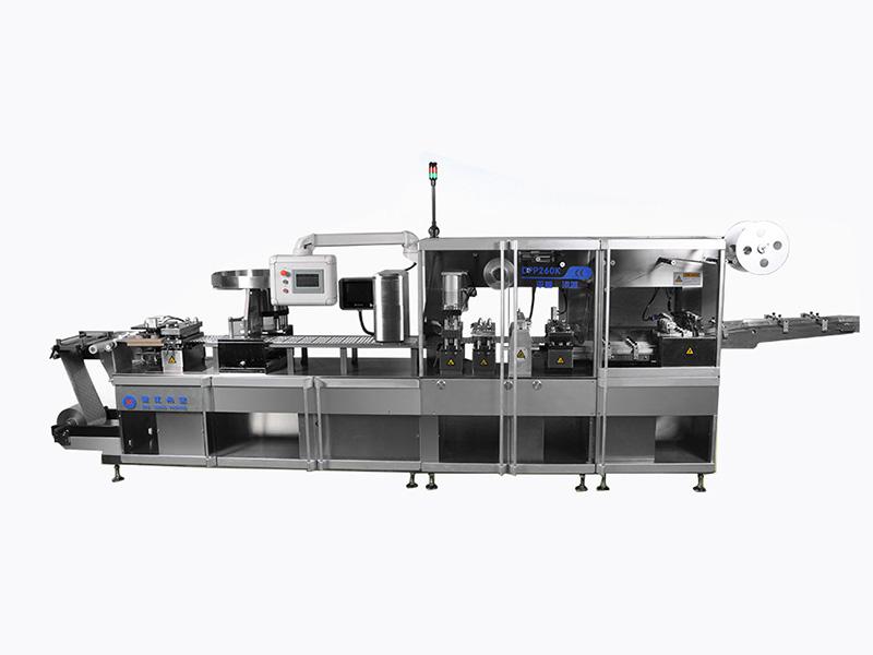 温岭市糖果自动包装机生产厂家