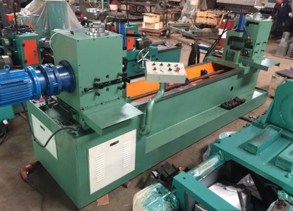 手动二型铣扁机报价,自动铣扁机,自动铣扁机厂家