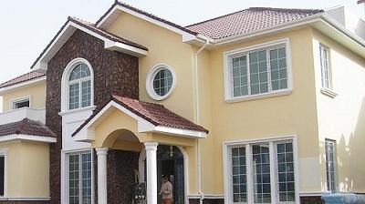 轻钢别墅房屋价钱如何