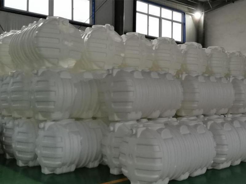 兰州塑料化粪池