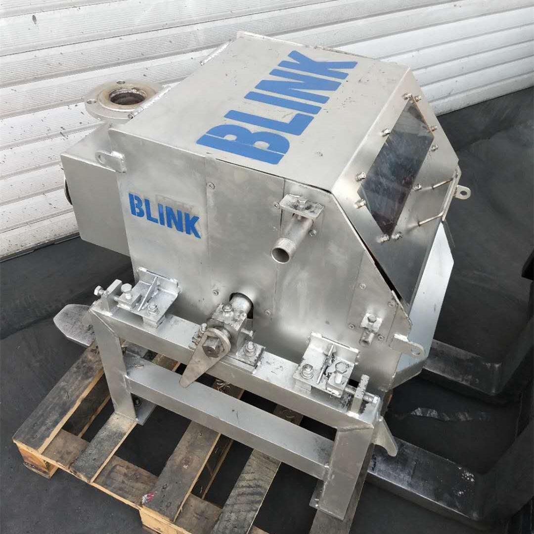 加工稀土磁回收机_BLINK倍力肯稀土磁回收机生产厂