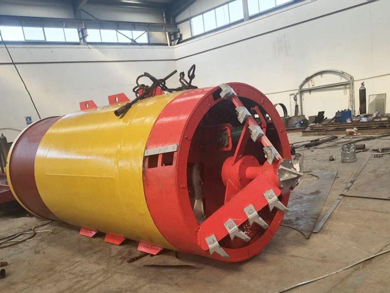 管道牵引掘进机,非开挖机械,非开挖机械厂家