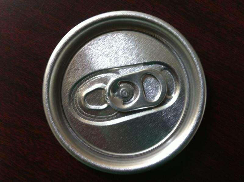 【百闻不如一见】铝易拉罐盖定制//铝制易拉盖厂家