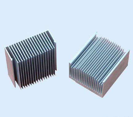 镇江铝型材散热器哪家好,型材散热器价格