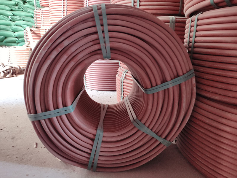 蘭州聚乙烯阻燃穿線管生產廠家-華亭RPE穿線管加工廠