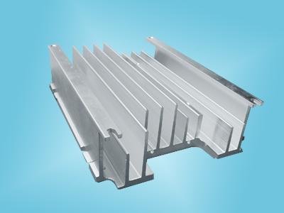 镇江亚飞电子变频散热器-变频散热器加工