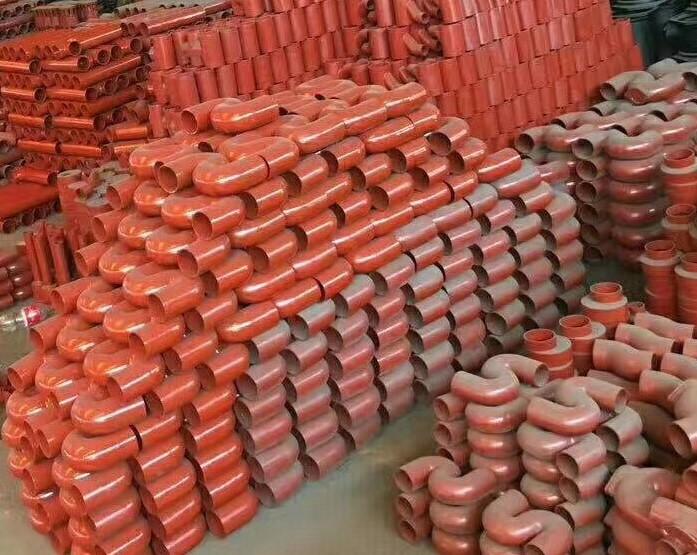 柔性铸铁管当选北京联通铸管 平谷厂家批发北京铸铁管