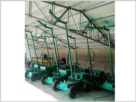 广东砖厂抓砖机生产商
