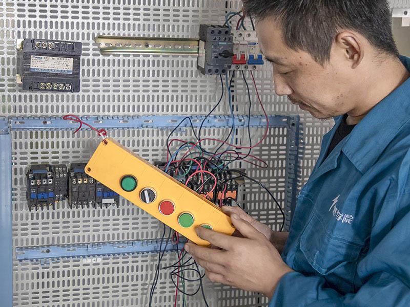淄博电气自动化PLC培训费用
