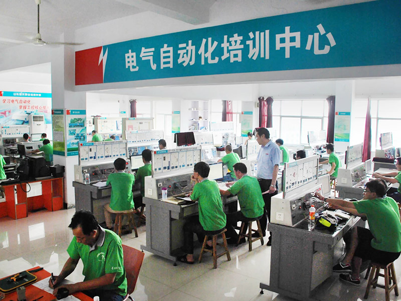 枣庄电气自动化PLC培训哪里有