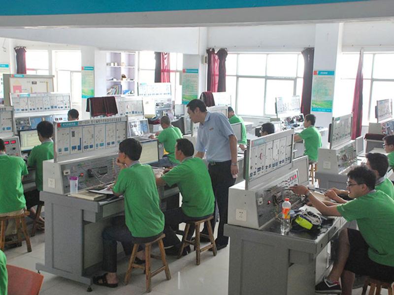 青岛电气工程自动化培训多少钱