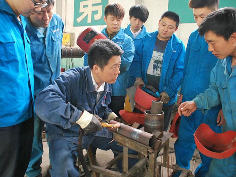 沂源焊工技术培训哪家好