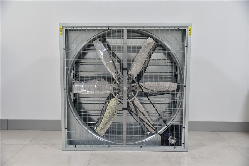 吉林百叶式负压风机生产厂家