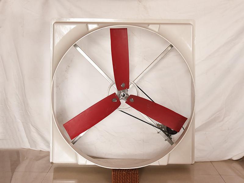 山东加压玻璃钢风机好不好