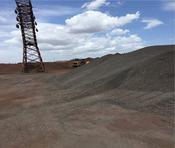 上海澳大利亚铁矿石供应