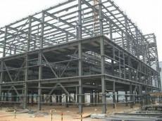 北京轻钢结构厂房生产厂家