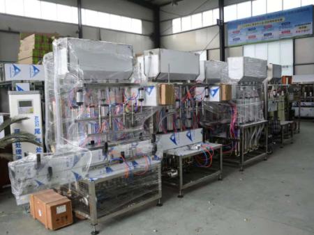 果汁饮料灌装机,果汁饮料灌装机哪家好,山东果汁饮料灌装机