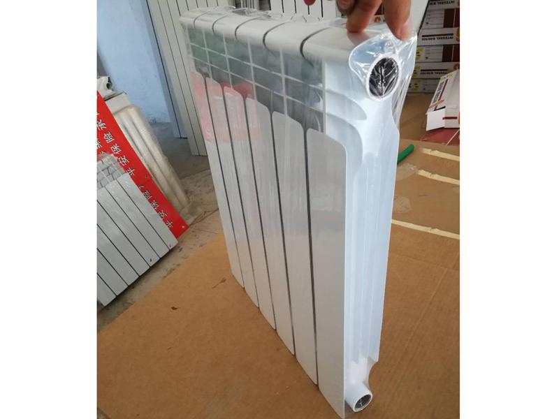 黑龍江鋼鋁復合暖氣片報價