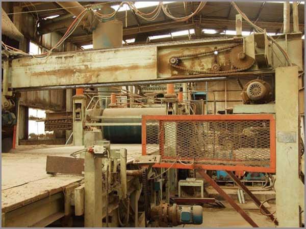 江苏自动刨花板生产线生产商