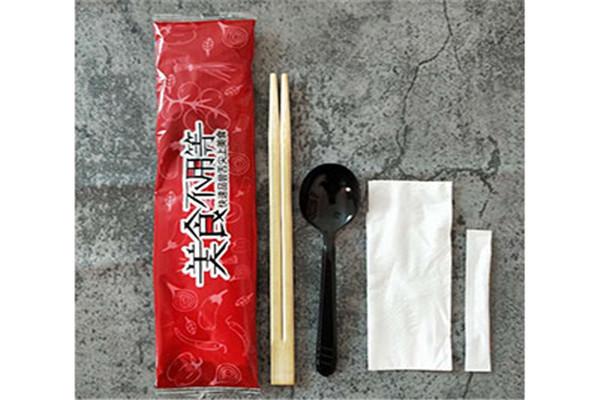 河北外卖筷子多少钱