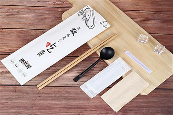 浙江外卖筷子三件套报价