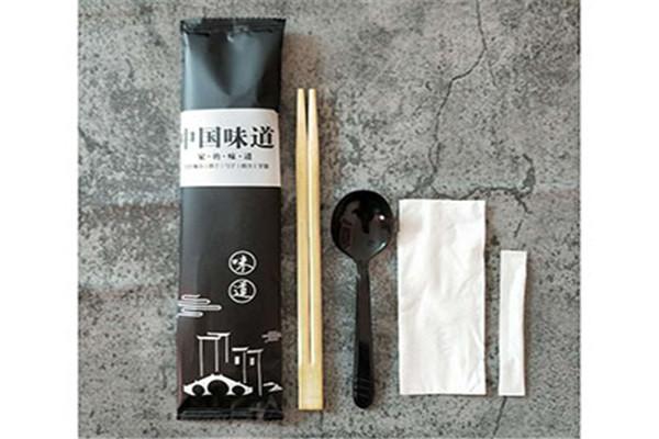 开封筷子餐具套装定做