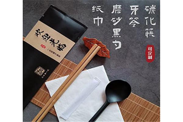安阳一次性外卖筷子采购