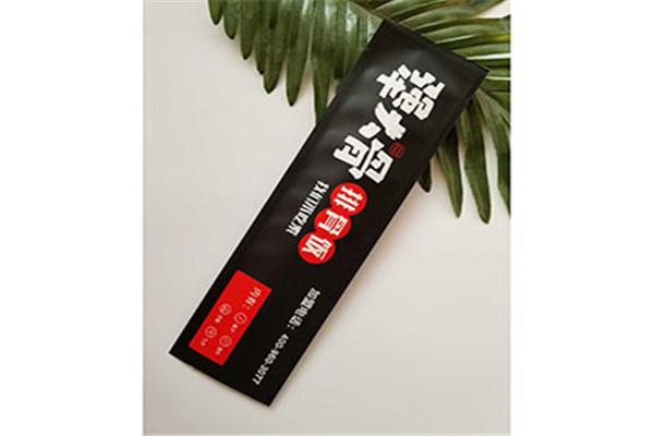 安徽外卖一次性筷勺套装厂家
