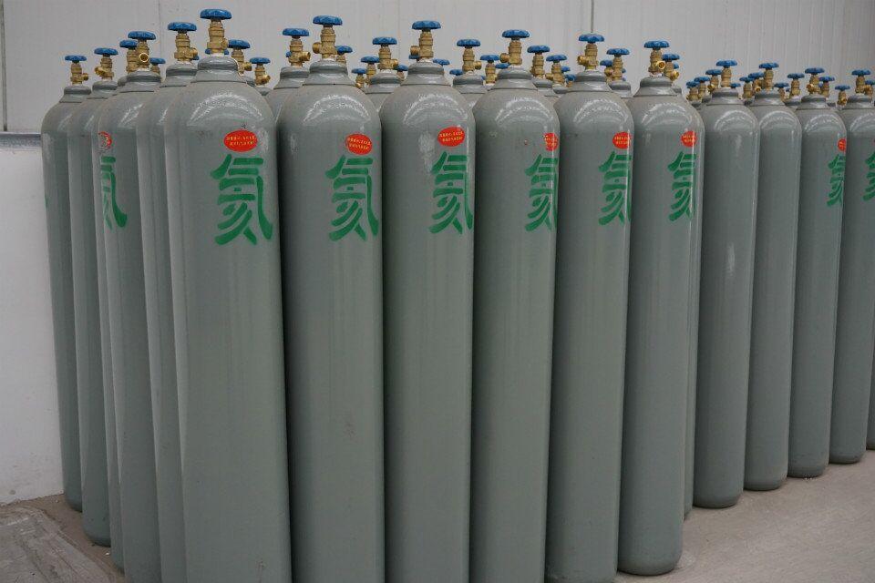 乌鲁木齐高纯特种气体供应厂家