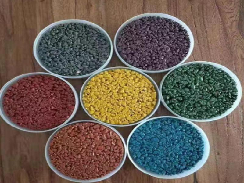 吉林彩色乳化沥青供应商