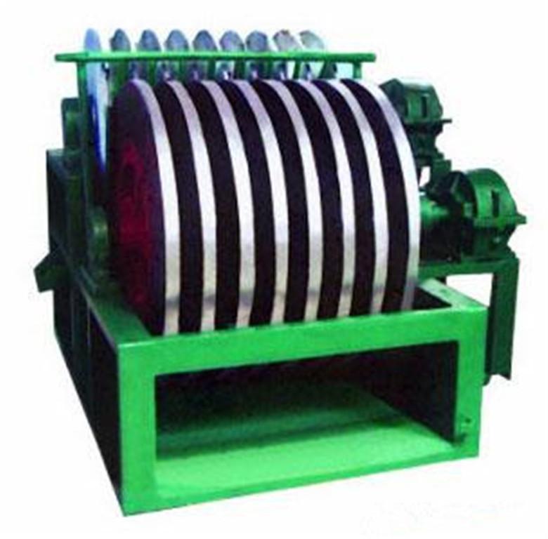 临朐磁选式尾矿回收机报价