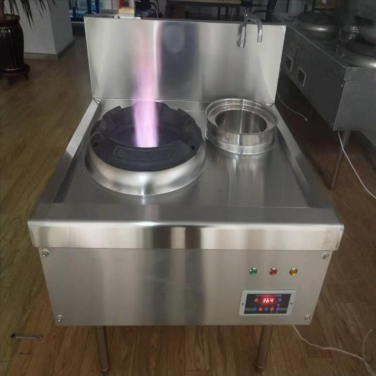 重庆甲醇柴油炉灶定做