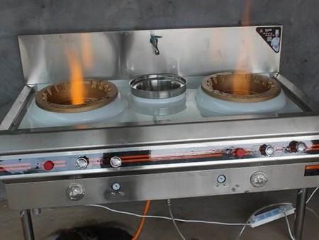 福建餐饮用植物油炉灶定做
