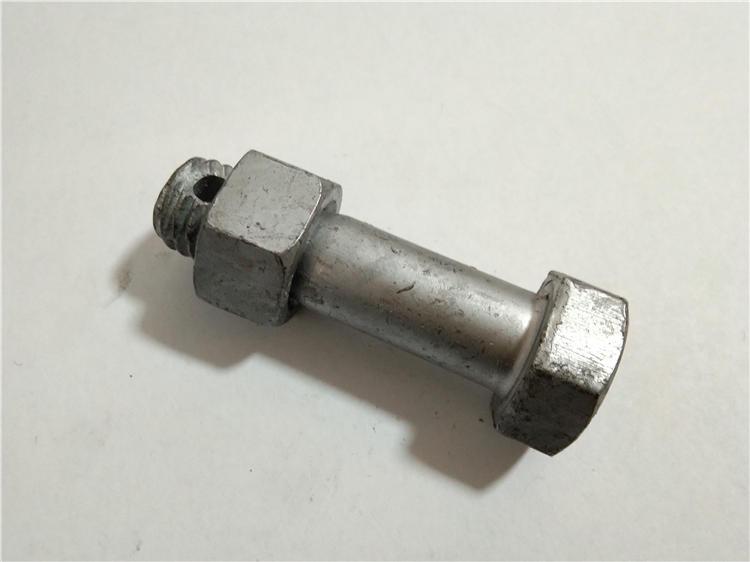 山东电力钻孔螺栓价格-河北推荐厂家-通亚标准件