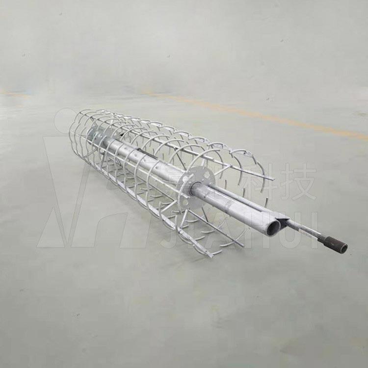钢筋笼囊式抗浮锚杆耐高温价格合理