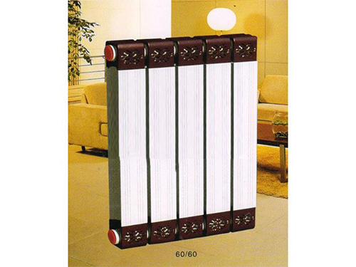 福建家用銅鋁復合暖氣片的價格