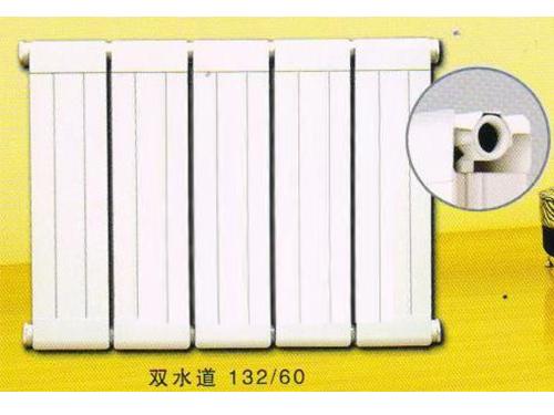 貴州新型銅鋁復合暖氣片供應商