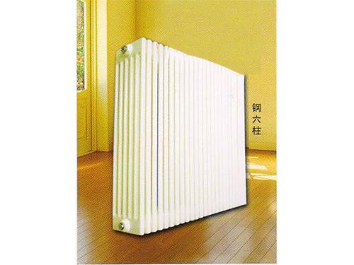 四川鋼鋁復合暖氣片批發