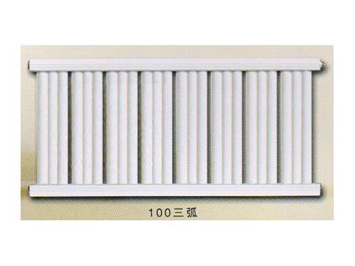 河南500鋁合金散熱器生產廠家