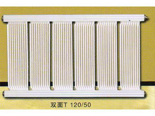 青海電子鋁合金散熱器使用方法