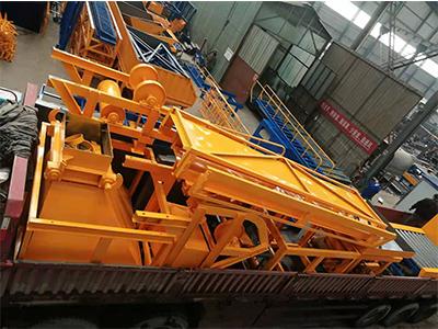 河南RPC生产线 郑州混凝土RPC生产线 山东RPC生产线