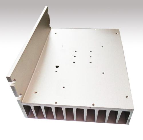 镇江型材散热器_佳能电子,批发型材散热器