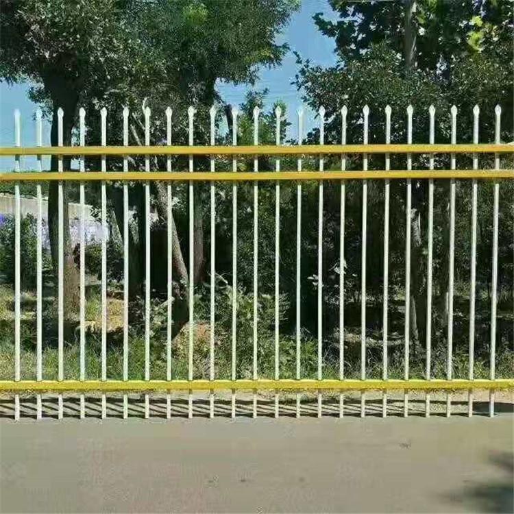 重庆锌钢道路护栏造价