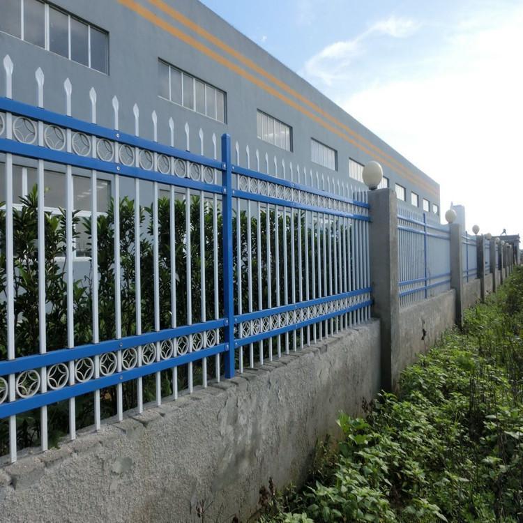 吉林别墅锌钢护栏价格