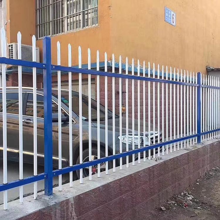 南京别墅锌钢护栏订购