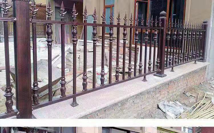 上海铝艺围墙护栏哪家好